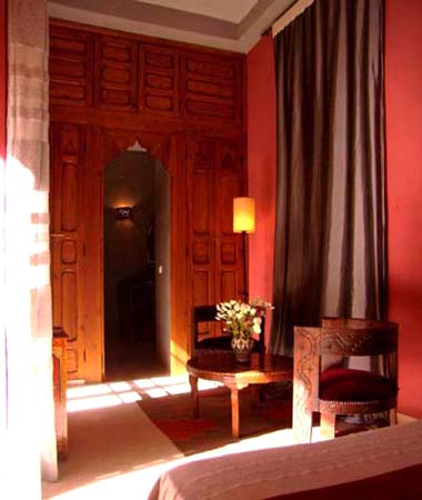 Riad marrakech location riad marrakech guest house for Chambre d artisanat marrakech